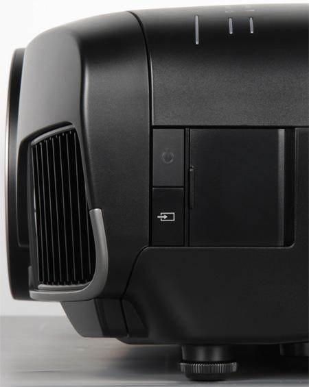 Проектор Epson EH-TW9300, кнопки управления