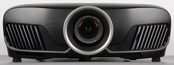 Проектор Epson EH-TW9300, лицевая поверхность