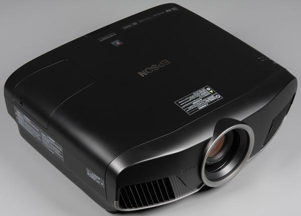 Проектор Epson EH-TW9300, внешний вид