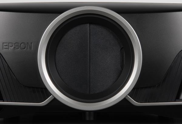 Проектор Epson EH-TW9300, объектив
