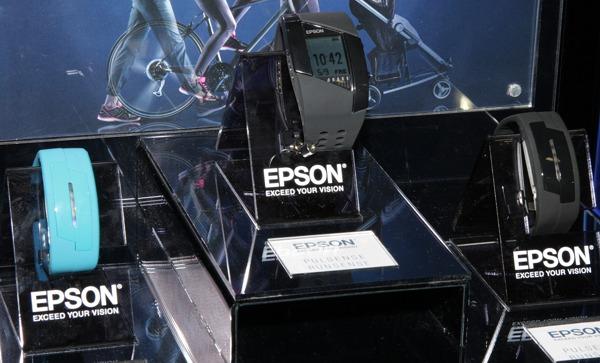 Epson Pulsense