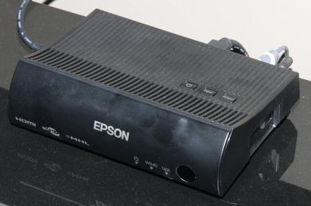 Epson WiHD
