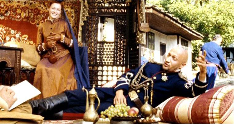 интересные турецкие фильмы