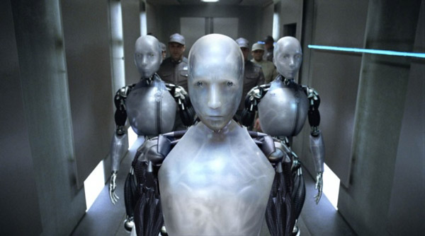 скачать фильм я робот в хорошем качестве торрент