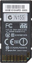 SD-WiFi