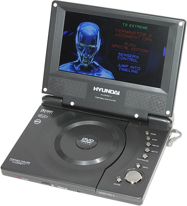 dvd-плеер hyundai h-dvd форум