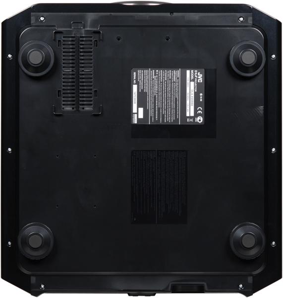 Проектор JVC DLA-X95RBE, днище