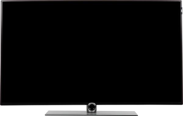 ЖК-телевизор Loewe One 40, вид спереди