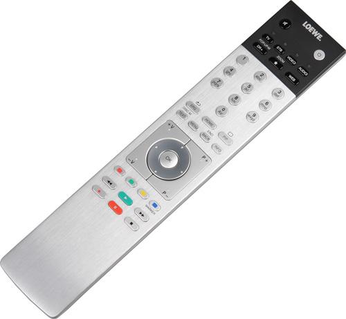 ЖК-телевизор Loewe One 40, Пульт ДУ