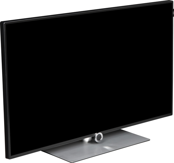 ЖК-телевизор Loewe One 40. Общий вид