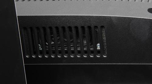 ЖК-телевизор Loewe One 40. Громкоговорители