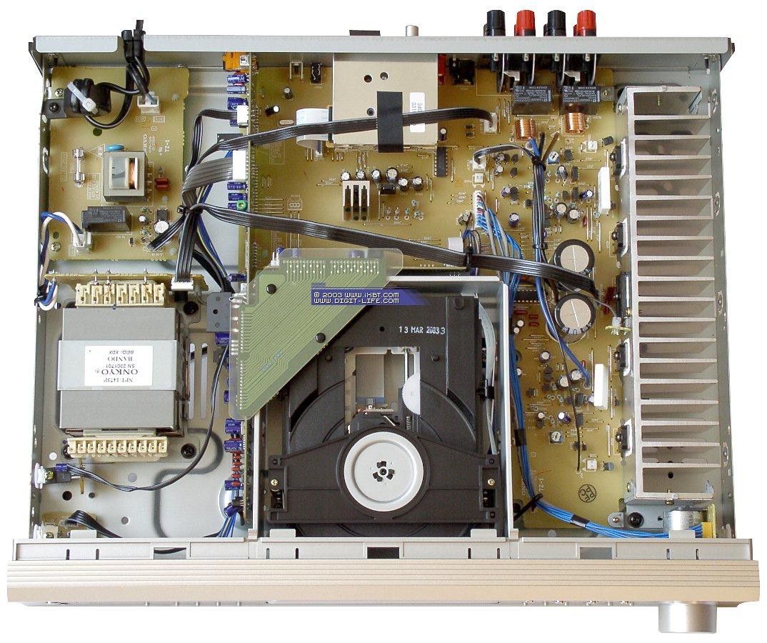 Onkyo TX8270 купить стереоресивер Onkyo TX8270