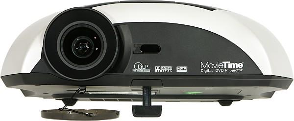 optoma movietime dv10 projector manual