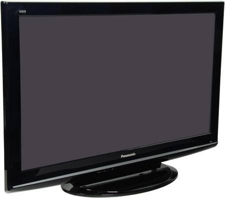 инструкция телевизор panasonic viera
