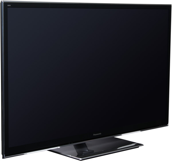 Плазменный телевизор Panasonic VIERA TX-PR50VT50, общий вид