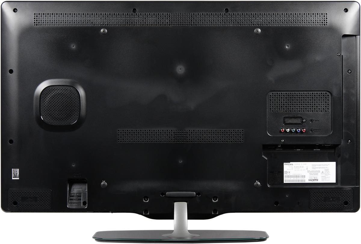 инструкция телевизор philips 40pfl