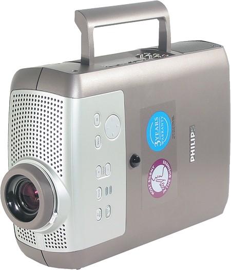 Видеопроектор Philips