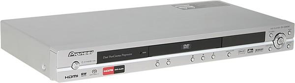 Pioneer Dv 696