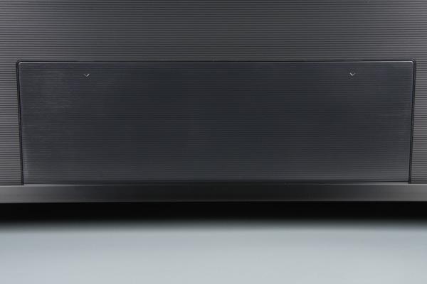 QLED-телевизор Samsung QE65Q9FAMUXRU. Подключение кабелей
