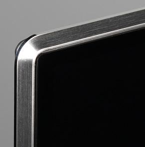 ЖК-телевизор Samsung UE55KS8000U. Угол
