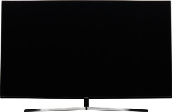 ЖК-телевизор Samsung UE55KS8000U, вид спереди