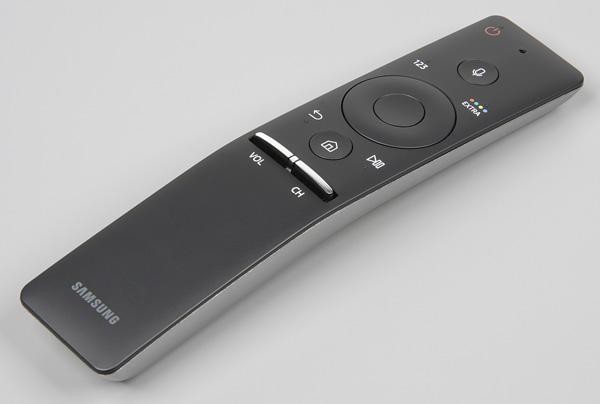 ЖК-телевизор Samsung UE55KS8000U, Пульт ДУ