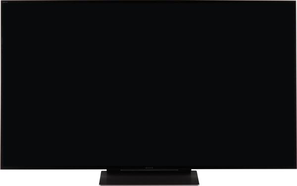 ЖК-телевизор Sony KD-55XD9305, вид спереди