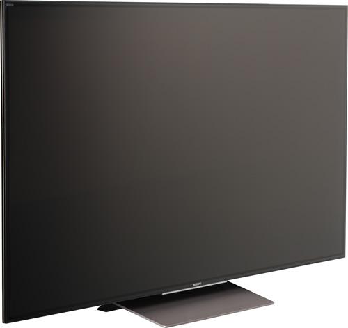 ЖК-телевизор Sony KD-55XD9305. Общий вид