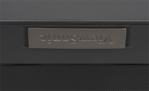 DLP-проектор ViewSonic LS830, логотип
