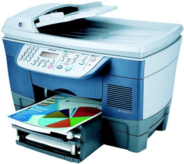 Из факса своими руками