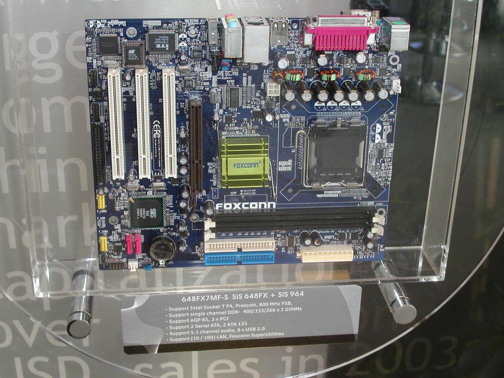 Драйвера Foxconn 661Mxplus