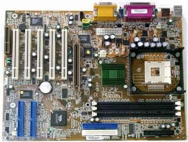 Intel d845bg
