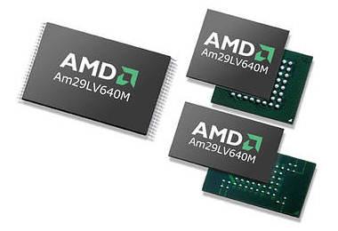 ...второй крупнейший мировой производитель центральных микропроцессоров, выходит на рынок чипов RAM-памяти для...