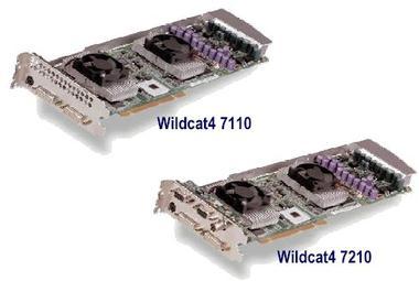 Wildcat4 7110