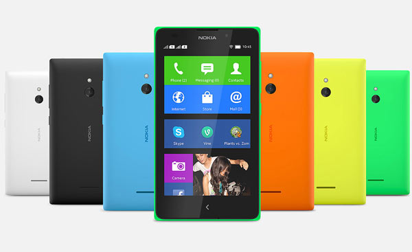 скачать программу для Nokia X - фото 8