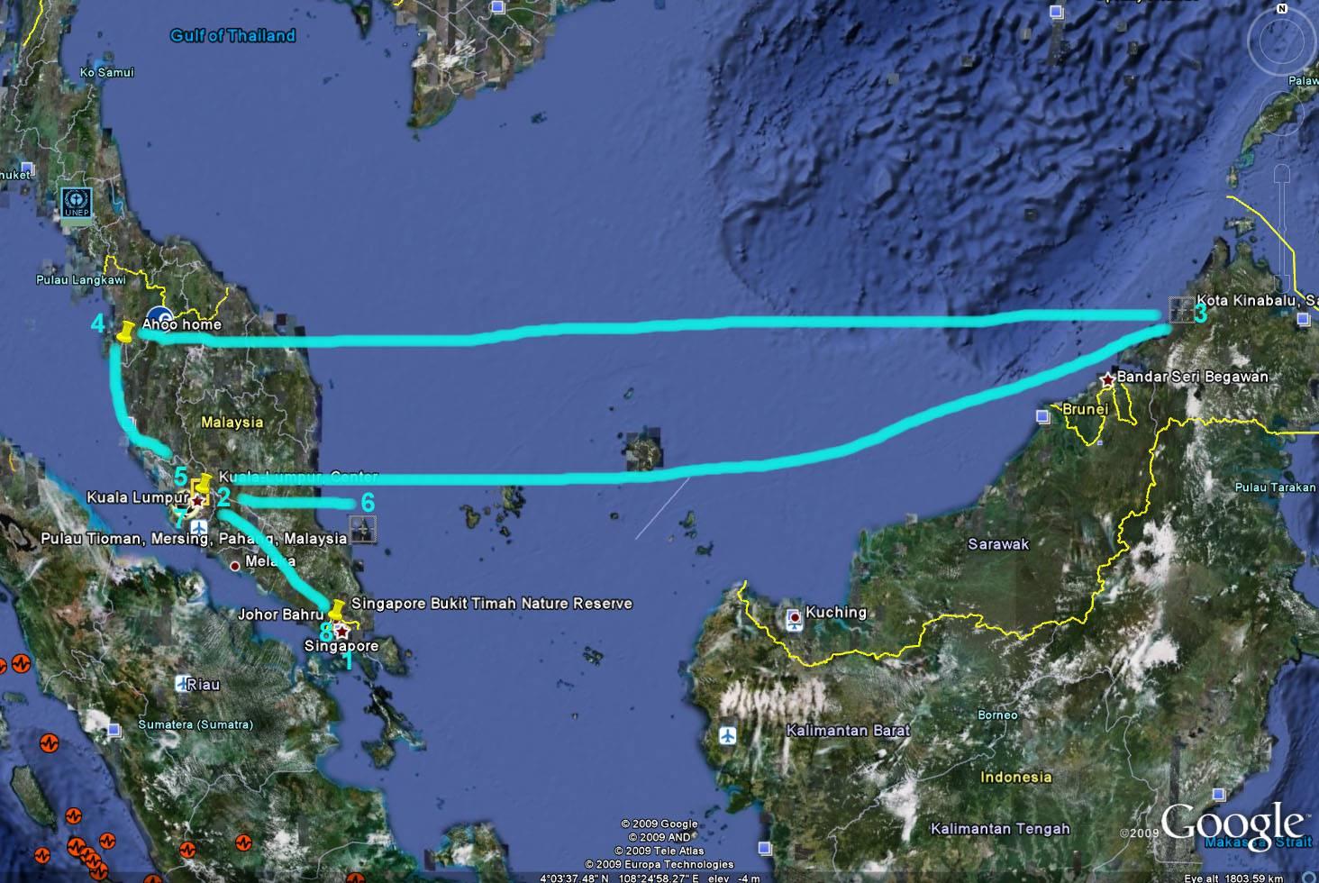 Аэрофлот возобновил регулярные рейсы в Торонто Aeroflot