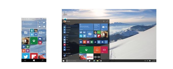 Сейчас Microsoft предлагает «