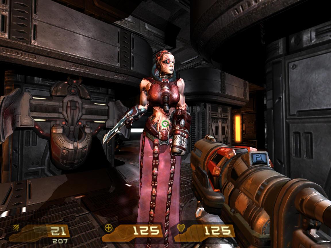 Quake 4 images