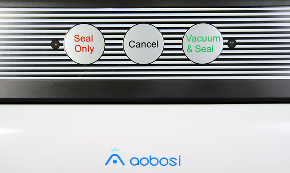 Вакууматор Aobosi 9938