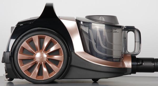 Пылесос Arnica Tesla Premium Pink ARN036R