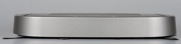 Clever&Clean Slim-series VRpro 01, вид спереди
