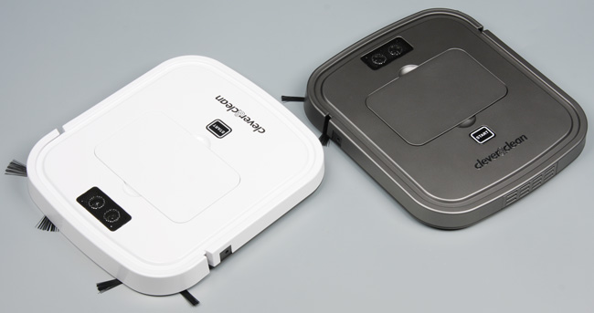 Clever&Clean Slim-series VRpro 01, общий вид