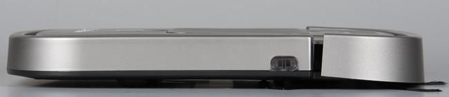 Clever&Clean Slim-series VRpro 01, вид справа