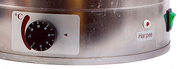Самогонный аппарат с терморегулятором купить коптильни горячего копчения с гидрозатвором
