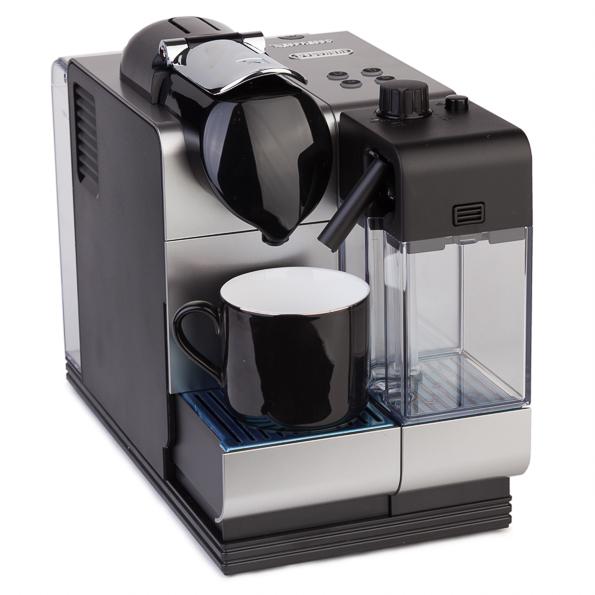кофемашина delonghi nespresso капсульная инструкция по очистке