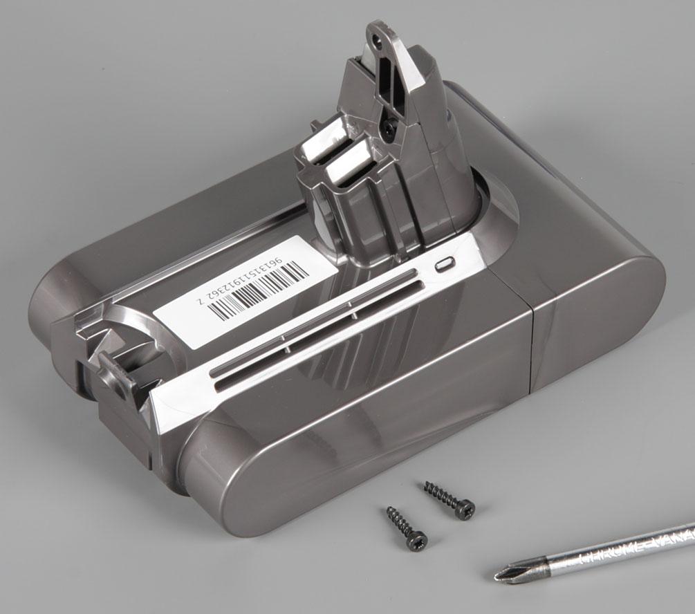Аккумулятор для dyson dc62 купить dyson dc29 db origin цена