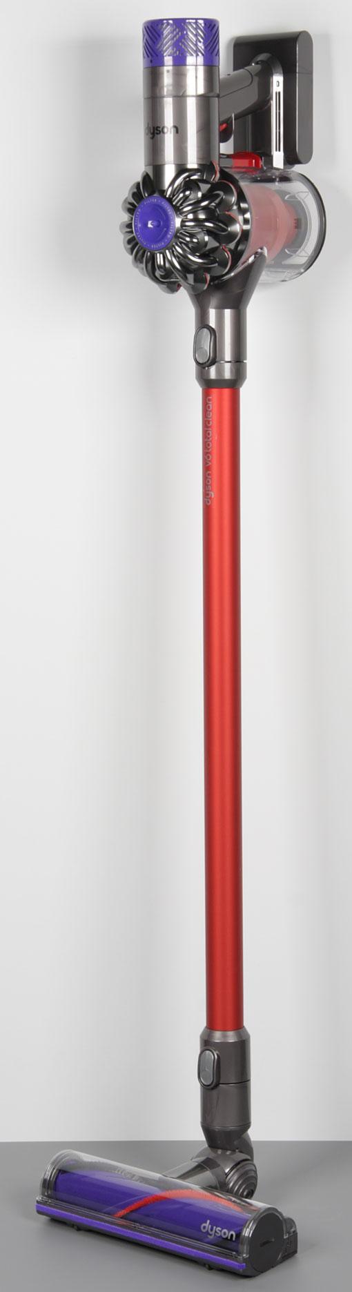 Пылесос dyson v6 total clean видео турбосушка для рук дайсон