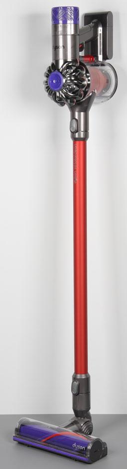 Аккумулятор для dyson v6 total clean dyson химчистка