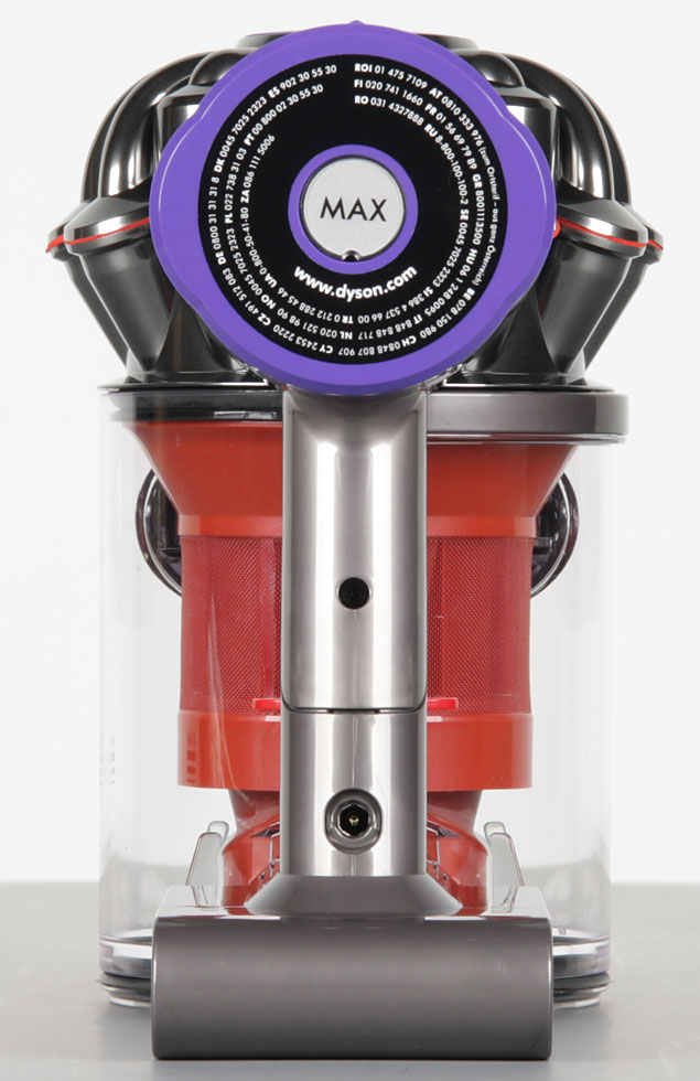 Dyson v6 total clean аккумулятор dyson total clean v8