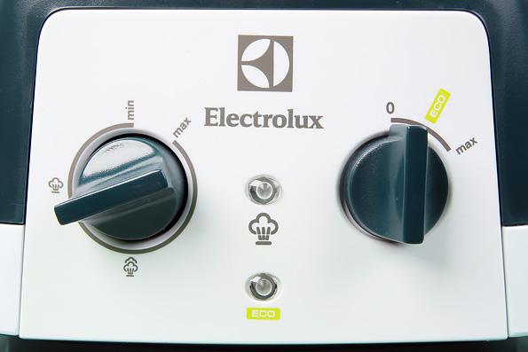 Паровая станция Electrolux EDBS7146GR
